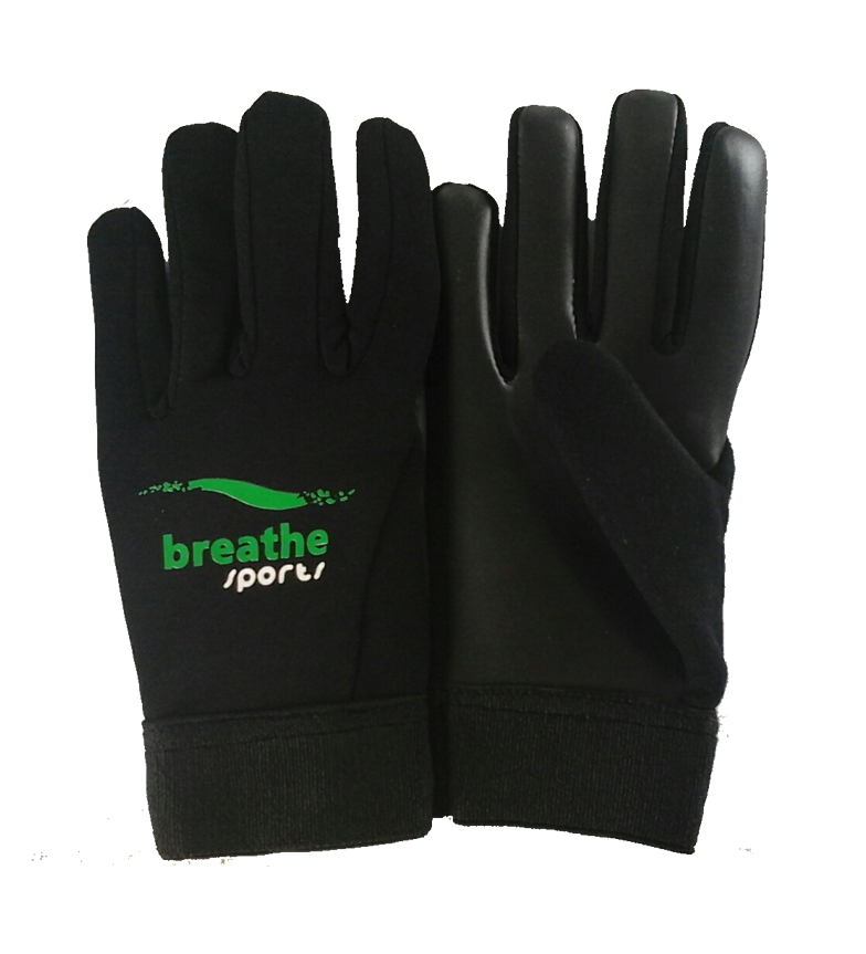 Kids Gloves (Black)